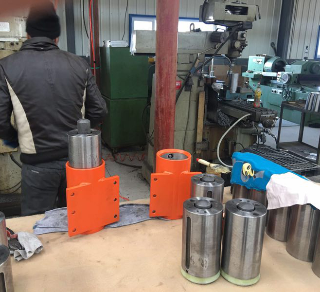 筑炉机配件加工