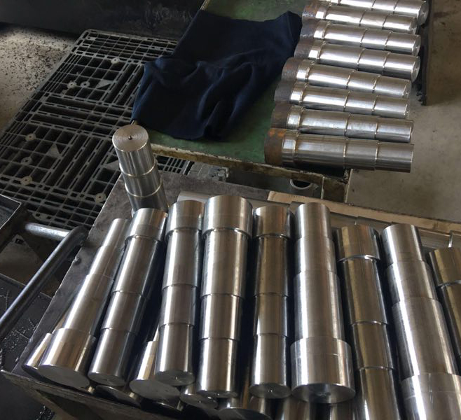 筑炉机配件