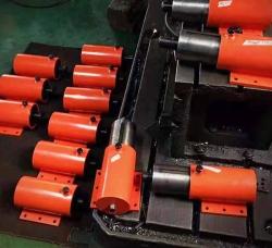 江苏筑炉机加工过程